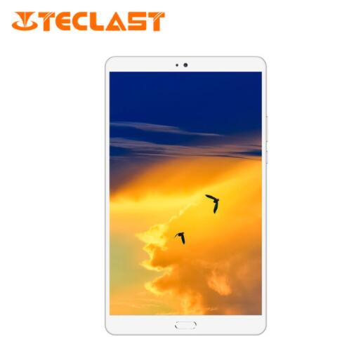Teclast Master T8 8.4 inch Tablet PC Android 7.0 MTK8176 Hexa Core 4GB RAM 64GB ROMTeclast Master T8 8.4 inch Tablet PC Android 7.0 MTK8176 Hexa Core 4GB RAM 64GB ROM