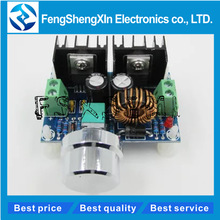 M401 XL4016E1 XL4016 High power DC voltage regulator 8A with voltage regulator DC-DC M401 buck module