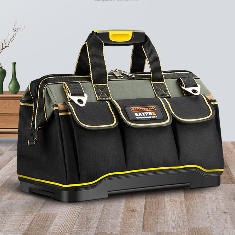 New Tool bags Size 29 34.5 40 43cm Waterproof Tool Bags Large Capacity Bag ToolsNew Tool bags Size 29 34.5 40 43cm Waterproof Tool Bags Large Capacity Bag Tools