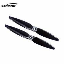 2 Pairs Gemfan Flash 7042 7 0x4 2 6042 6 0x4 2 PC 2 blade Propeller