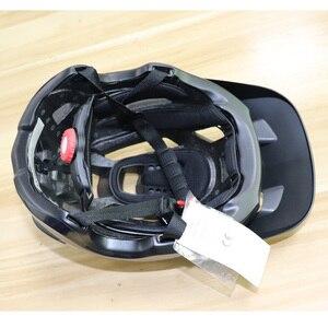 Image 5 - Batfox 自転車ヘルメット超軽量サイクリングヘルメット casco ciclismo 一体成形されたバイクヘルメットロードマウンテンヘルメット mtb ヘルメット 56 62 センチメートル