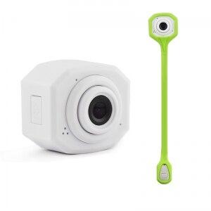 ФОТО POWPAC Q6 720P Action Camera