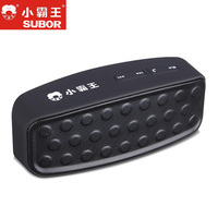 2018 New Bluetooth Speaker Subor D67 Portable Wireless Powerful Audio Player Box Stereo Mic Driving Handsfree Woofer For iPhone