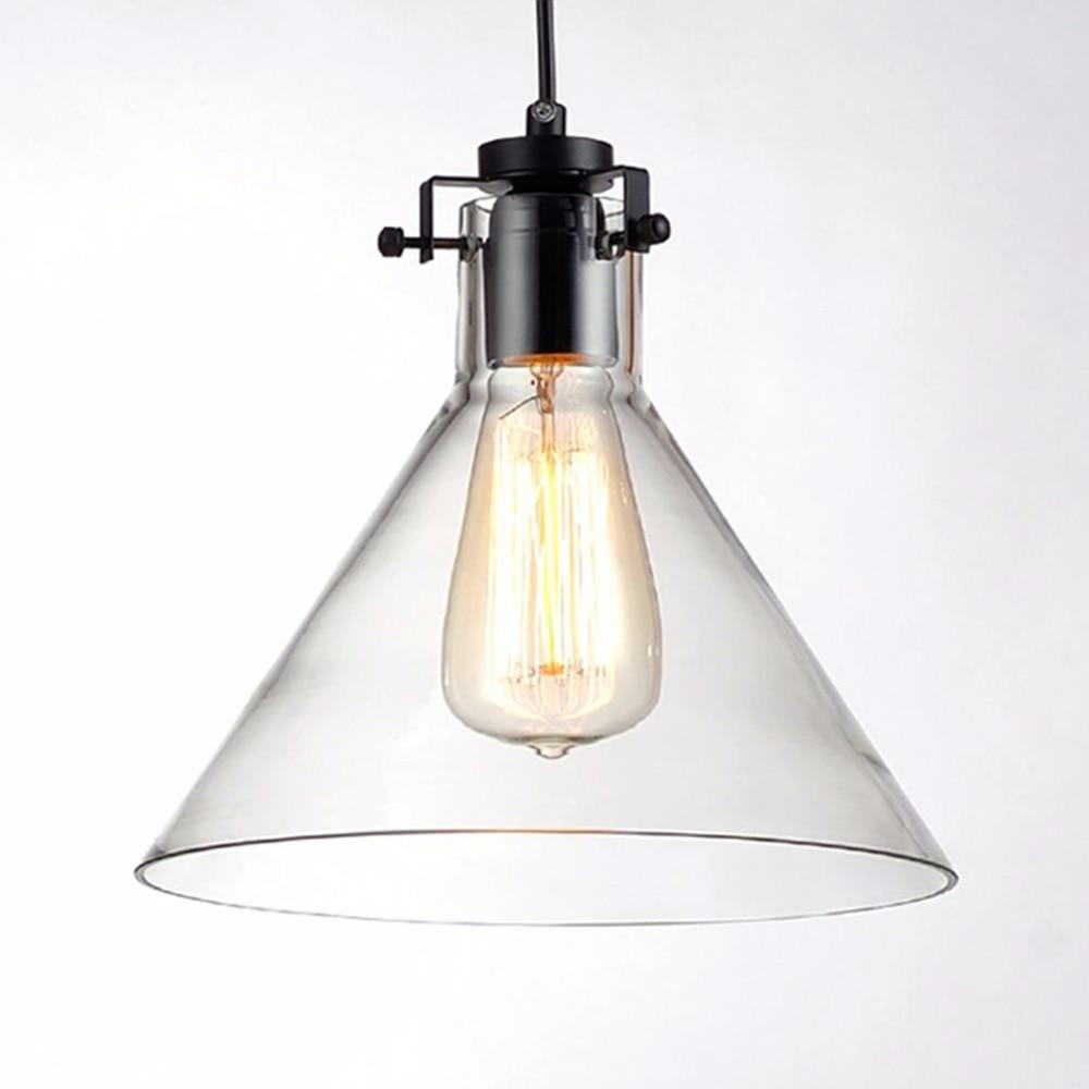 Modern Bell Shape Glass Bell Pendant Light Glass Material Hanging Lamp Edison Vintage Lamp Decor For Dining Room Home Lighting khondoker abdul mottaleb human capital and industrial development