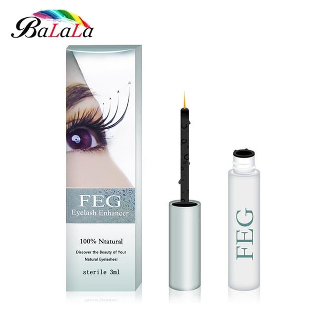 Фэу ресниц лечение роста макияж фэу ресниц enhancer 7 дней длиннее, толще ресницы сыворотки глаз уход глаз ресниц 100% оригинал