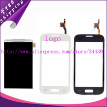 S7262 LCD Display For Samsung s7262 LCD With Touch Screen Tracking