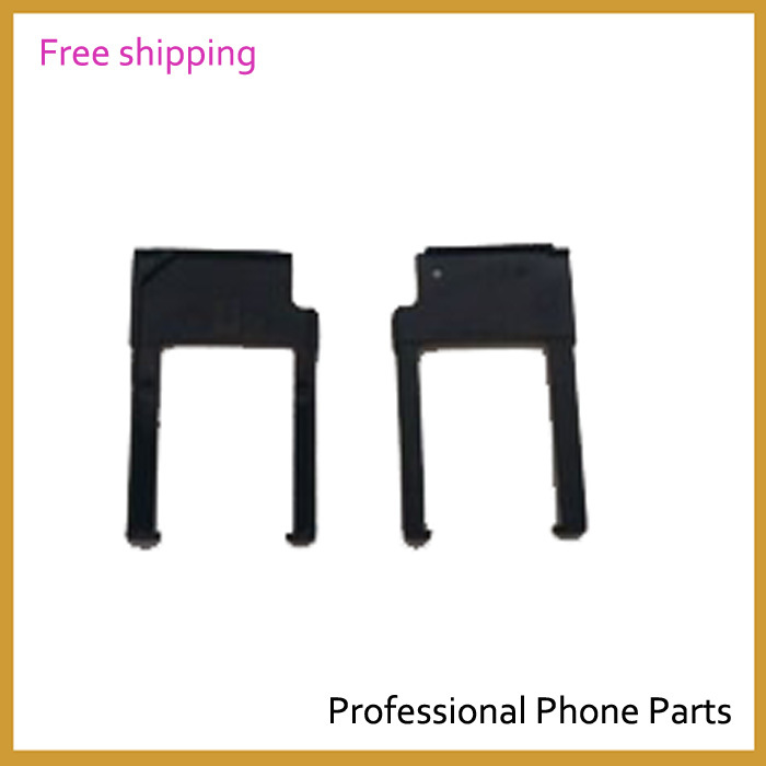 Original Sim Card Slot Tray Holder For Sony Xperia Acro S LT26w Housing Parts Replacement , Free Shipping