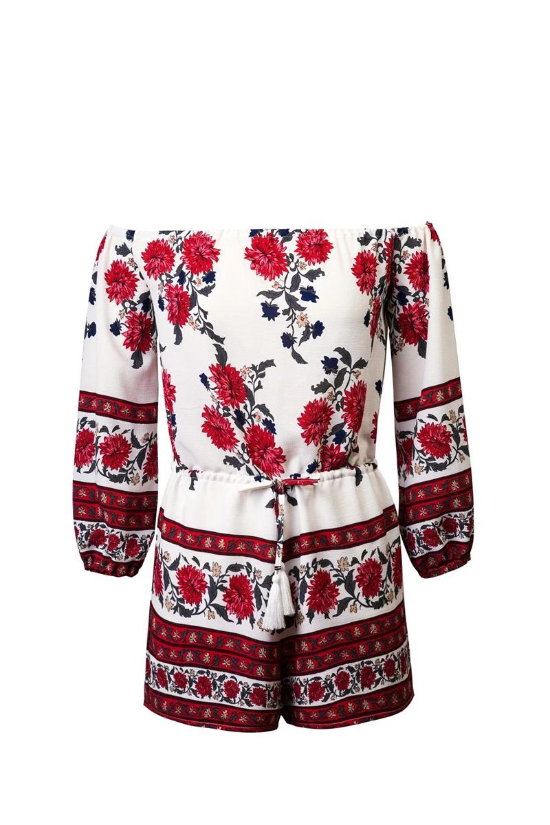 HTB1frDCQXXXXXcUapXXq6xXFXXXO - FREE SHIPPING Sexy off shoulder red floral print elegant jumpsuit romper JKP312