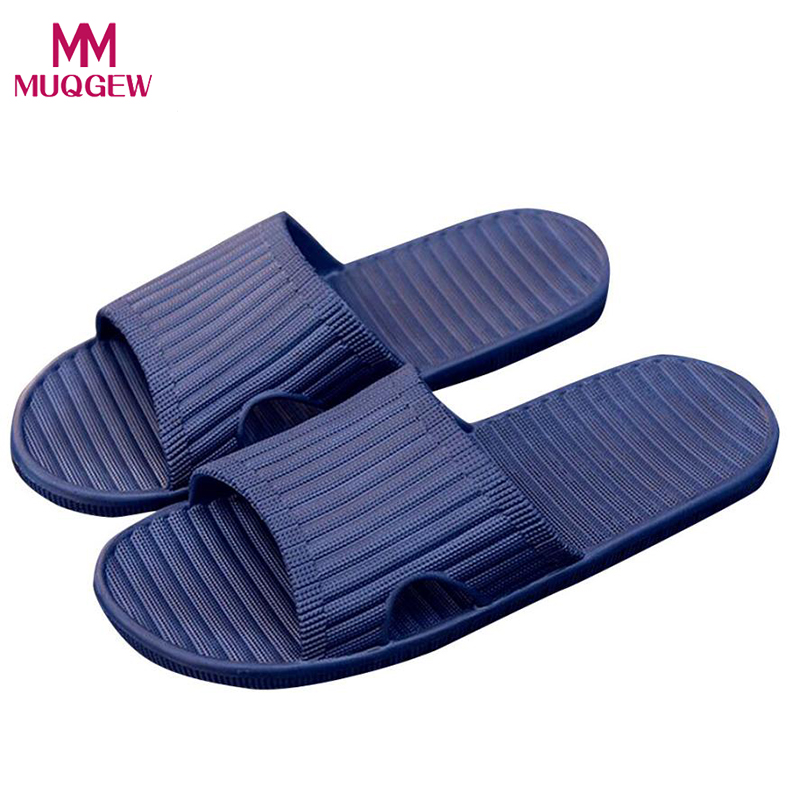 Men Summer Shoes Fashion Antiskid Flip Flops Shoes Sandals Male Slipper Flip-Flops High Quality EVA Indoor Outdoor Slippers