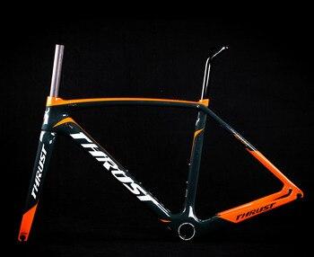 Упорная углеродная рама для шоссейного велосипеда UD BSA BB30 PF30 размер 49 52 54 56 58 см велосипедная рама 2 года гарантии тяга углеродный велосипед