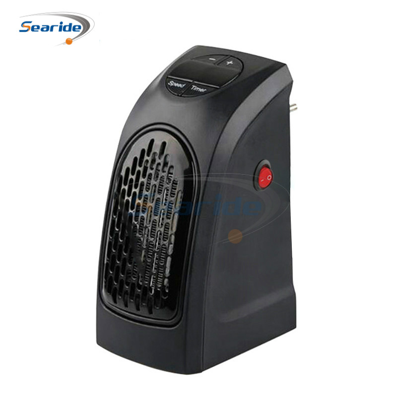 400W Electric Heater Mini Fan Heater Desktop Household Wall Handy Heating Stove Radiator Warmer Machine 220V for Winter Office peter weverka office 2016 all in one for dummies