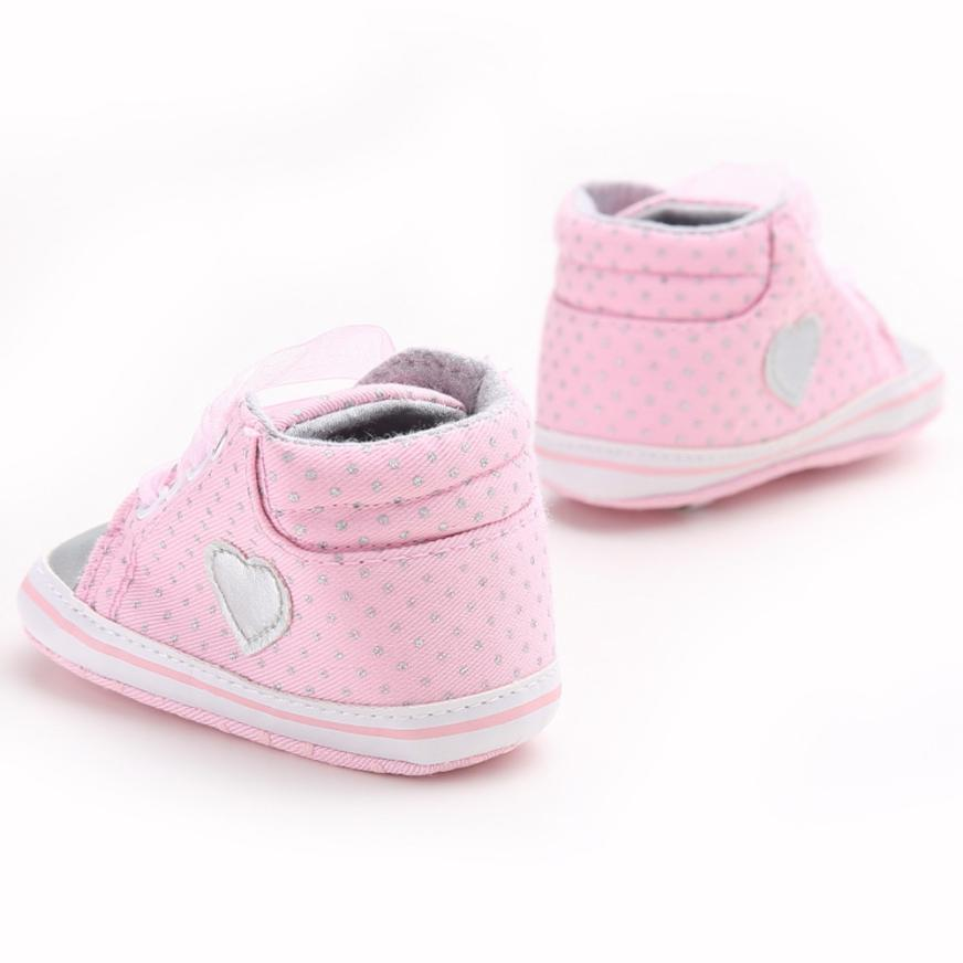 BMF TELOTUNY Fashion Girl Canvas Shoe Baby Boys Shoes Sneaker Anti-slip Soft Sole Toddler Cloth First Walkers Apr20 drop Ship