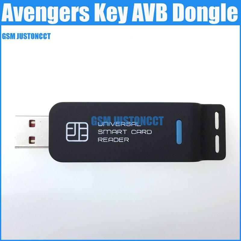 New Avengers Key AVB Dongle for Alcatel, for BlackBerry, Samsung, Huawei, ZTE, Sony Ericsson, Chinese PhonesNew Avengers Key AVB Dongle for Alcatel, for BlackBerry, Samsung, Huawei, ZTE, Sony Ericsson, Chinese Phones