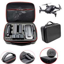 PU+EVA Storage Bag For DJI Mavic Air Drone Accessories Storage Shoulder Box Backpack Handbag Suitcase for Mavic Air Quadcopter