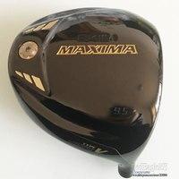 New Cooyute Golf heads MAXIMA Golf Drivers heads 9 and 10 Golf Clubs heads No Clubs Drivers shaft Free shipping