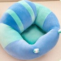 современные детские поддержка сиденье плюшевые детские дети сна подушки поясничного подушки игрушечные лошадки подарки детские поддержка мягкое сиденье автомобиля подушки детские плюшевые игрушечные лошадки