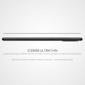 Image 3 - Xiaomi Mi 9 Glass Nillkin CP + 2.5D 화면 보호기 Xiaomi Mi9 Lite Mi 9T Pro 용 풀 접착제 강화 유리
