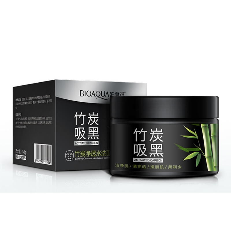 Aliexpress.com : Buy Face Care Black Mask Cleansing