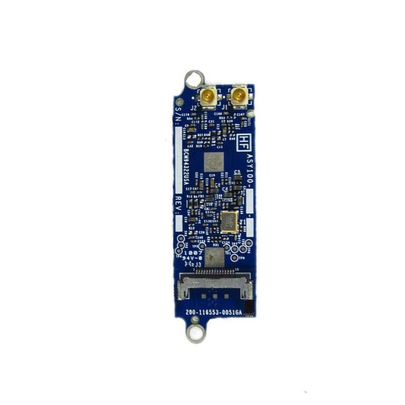 Mobile Phone Parts Wifi Wireless Bluetooth Airport Card For Macbook Pro 13 A1278 15 A1286 17 A1297 607-4144-a 607-4145-a 607-4147-a 2008~2010