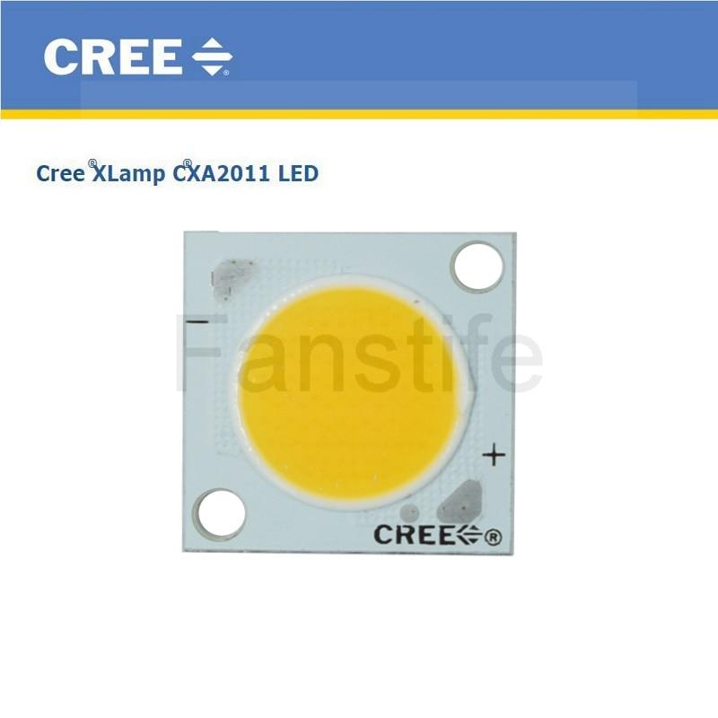CREE CXA2011 40W COB 3000k Warm White High Power Led Array