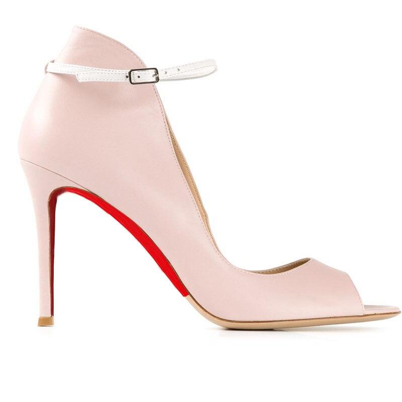 Aliexpress.com : Buy High Quality Womens Dress Light Pink High ...