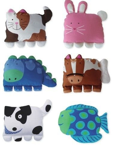 Baby Pillow Cover Designs