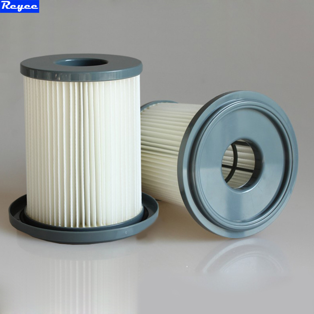 Vacuum Cleaner HEPA Dust Filters For Philips FC8712 FC8720 FC8724 FC8732 FC8734 FC8736 FC8738 FC8740 FC8748 Replacement Filter