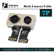 Для iPhone 7 Plus основная задняя камера Модуль Кабель Ремонт Запасные части для iPhone и