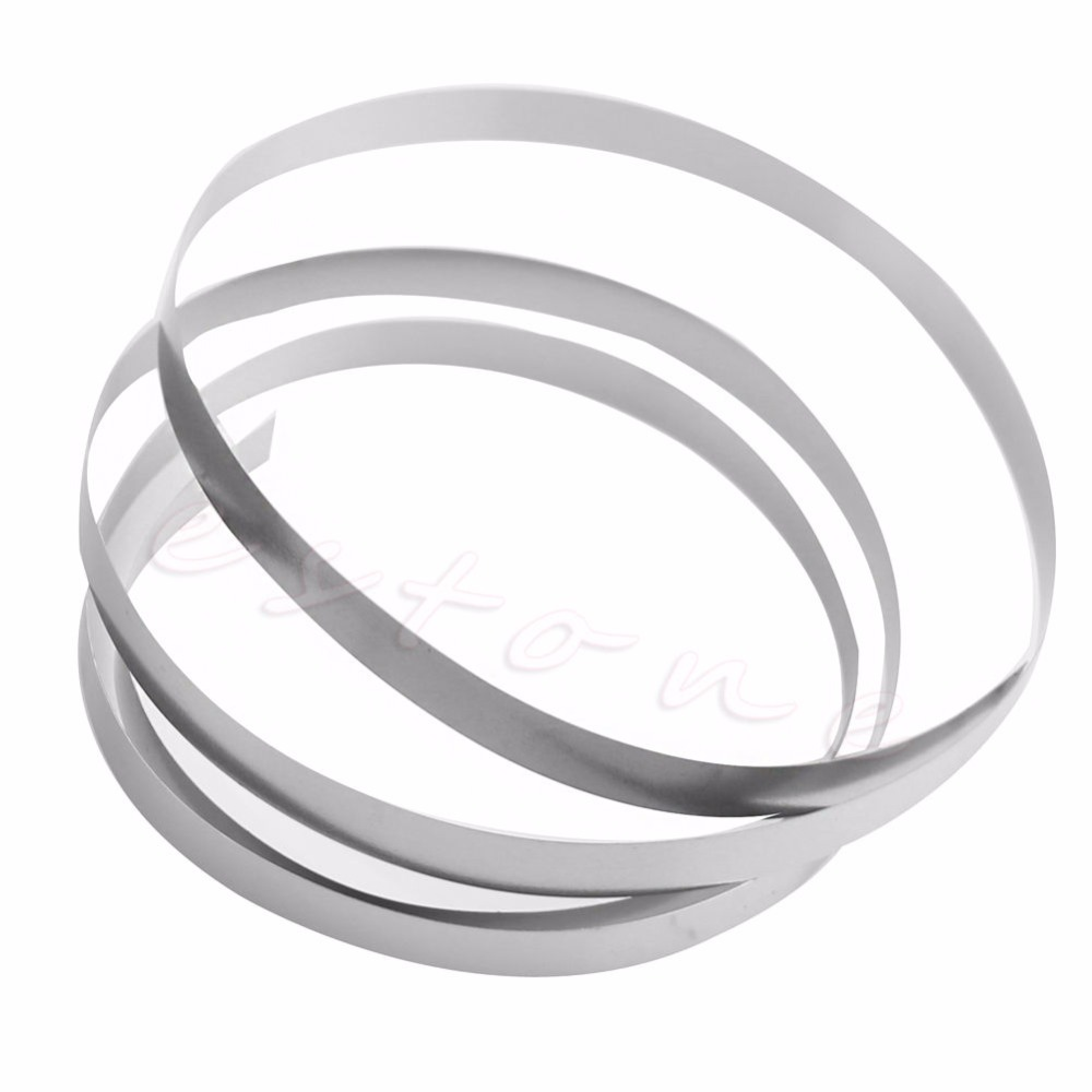 8mm x 0.15 Ni Plated Nickel Strip Tape 1M For Li 18650 Battery Spot Welding 2 meter tape 8mm x 0 15mm spcc pure ni plate nickel strip tape strap for battery welding diy pack assembly popular