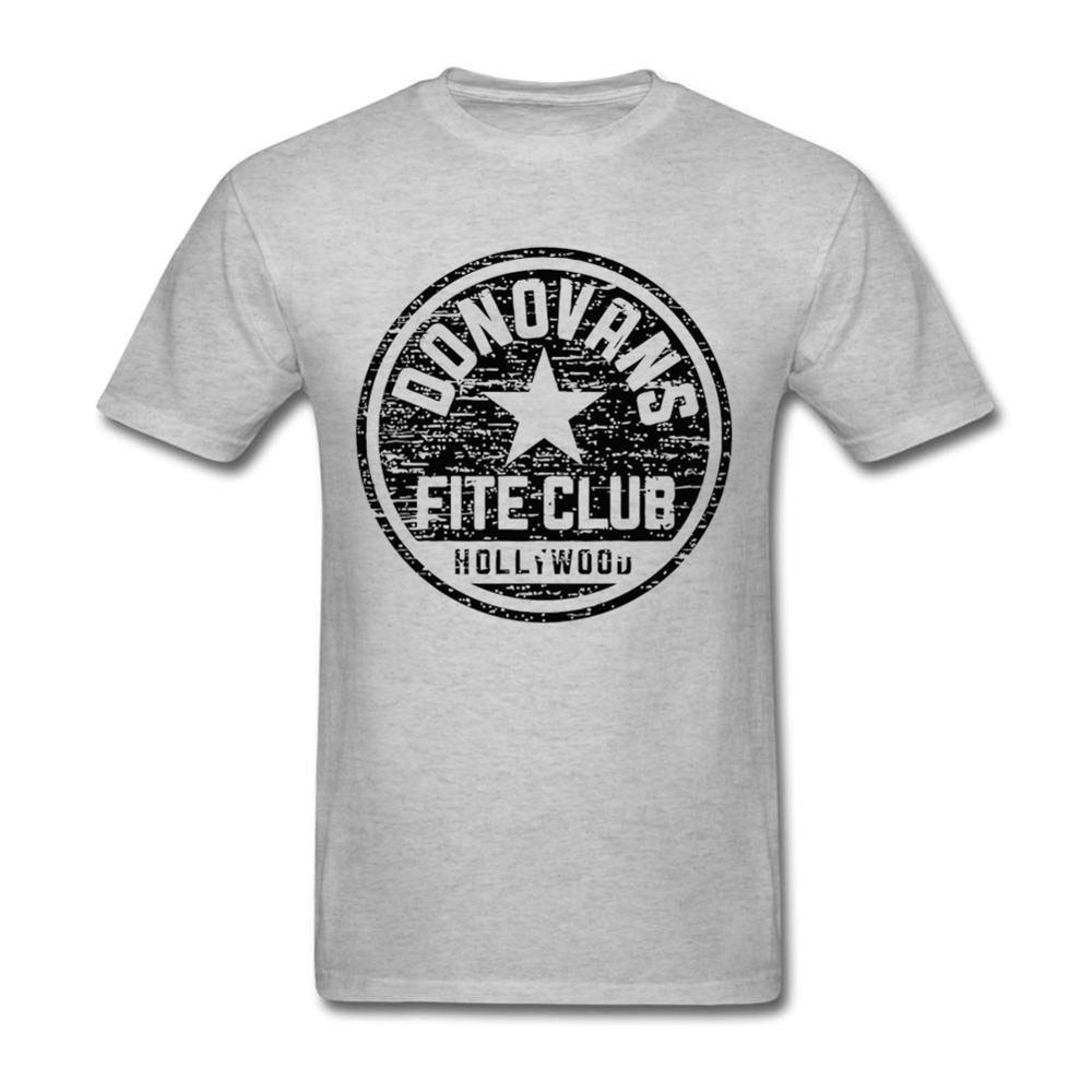 Design t shirt en ligne - Ray Donovan Fite Club Bleu Royal En Ligne T Shirt Conception Plein T Shirts