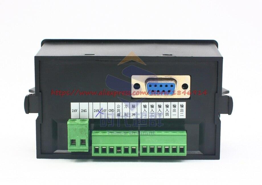 Intelligent Stepper Motor Controller Cs20 1 Serial Servo
