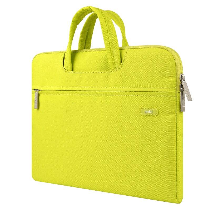 Anki 2017, новый бренд, сумка для ноутбука, чехол для джемпера EZbook 3 Se, 13,3 дюймов, портфель для ноутбука, сумка, чехол