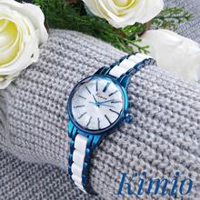 hot deal buy kimio multi cut surface clock women watches bracelet watch ladies famous brand womens wrist watch women luxury women's watches