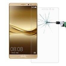 2 pièces verre Huawei Mate 8 protecteur décran verre trempé pour Huawei Mate 8 verre mate8 Film trempé anti rayures WolfRule [