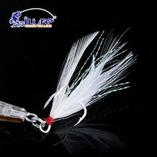 iLure 5pcs/lot pencil bait Spanish mackerel carp fishing 20g/30g jigging bass fishing tackle artificial bait jerkbait pesca
