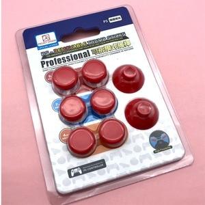 Image 2 - Tapas de agarre de botón de palanca de pulgar para Sony Playstation 4/PS4 Slim/Xbox One