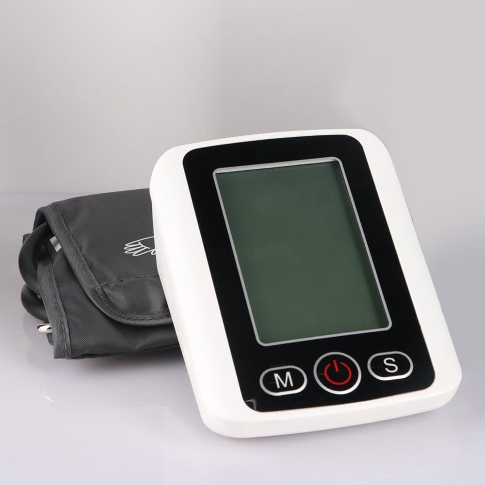 5Sets Digital Blood Pressure Medical Equipment Measure Pulse Rate Sphingomanometer Heartrate Monitor Portable5Sets Digital Blood Pressure Medical Equipment Measure Pulse Rate Sphingomanometer Heartrate Monitor Portable