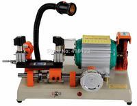 DEFU2AS Car Or House Key Cutting Machines For Sale Locksmith Tools Lock Pick Set