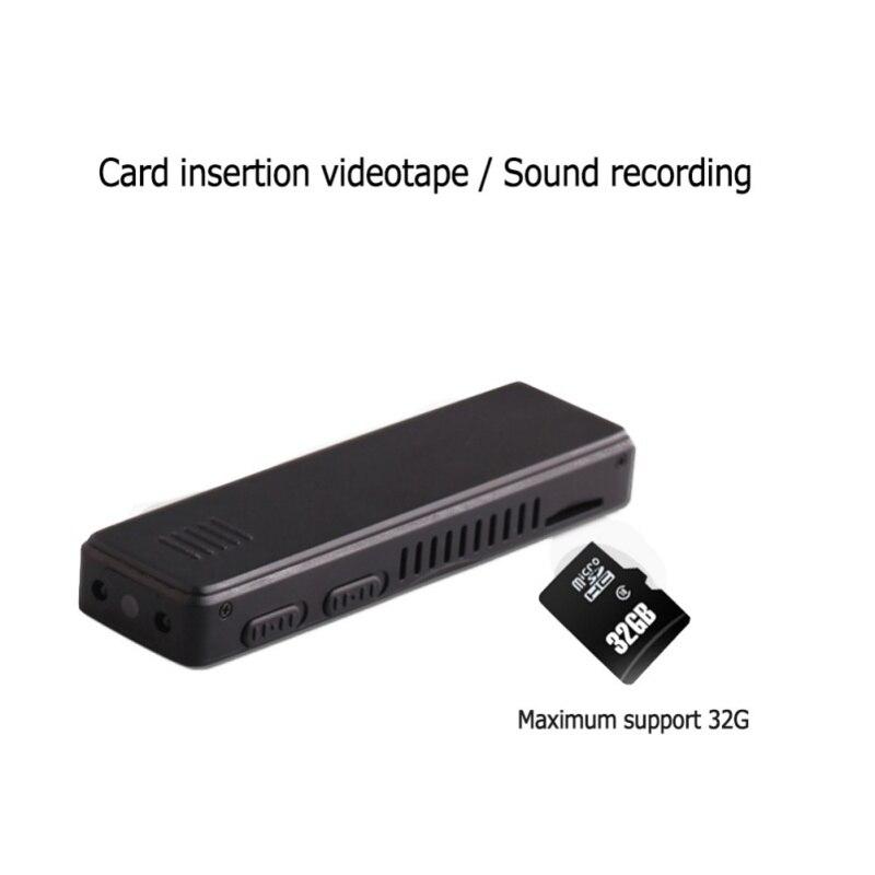 Nouvelle Mini 480 P Mini Caméra HD DVR Vidéo Webcam DV Sports Night Vision Video Action Enregistreur Micro Enregistrement Caméra