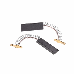 Hot Sale Pair Motor Carbon Brushes For BOSCH NEFF For SIEMENS WASHING MACHINE