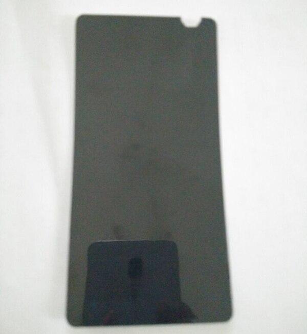 Для Sony Xperia <font><b>Z3</b></font> компактный <font><b>Z3</b></font> Mini D5803 D5833 высокое качество Replacment ЖК-дисплей спереди Корпус Рамка рамка плиты клей Стикеры