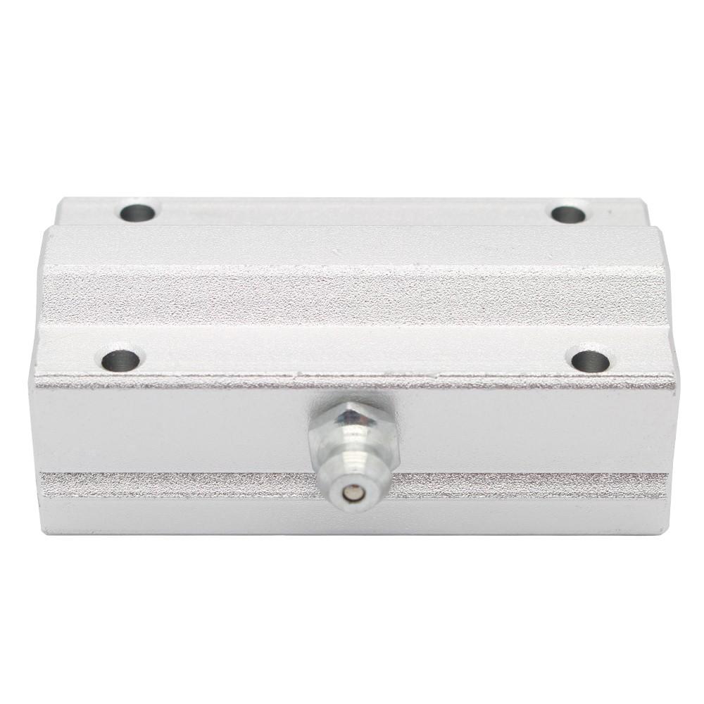 SC10LUU 10mm Linear axis Lengthen Bearing pillow Bolck Linear unit for CNC 3d printer (3)