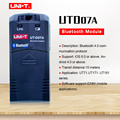 UNI-T UTD07A bluetooth модуль для UNI-T UT181A  UT171A и UT71E цифровой мультиметров Bluetooth адаптер