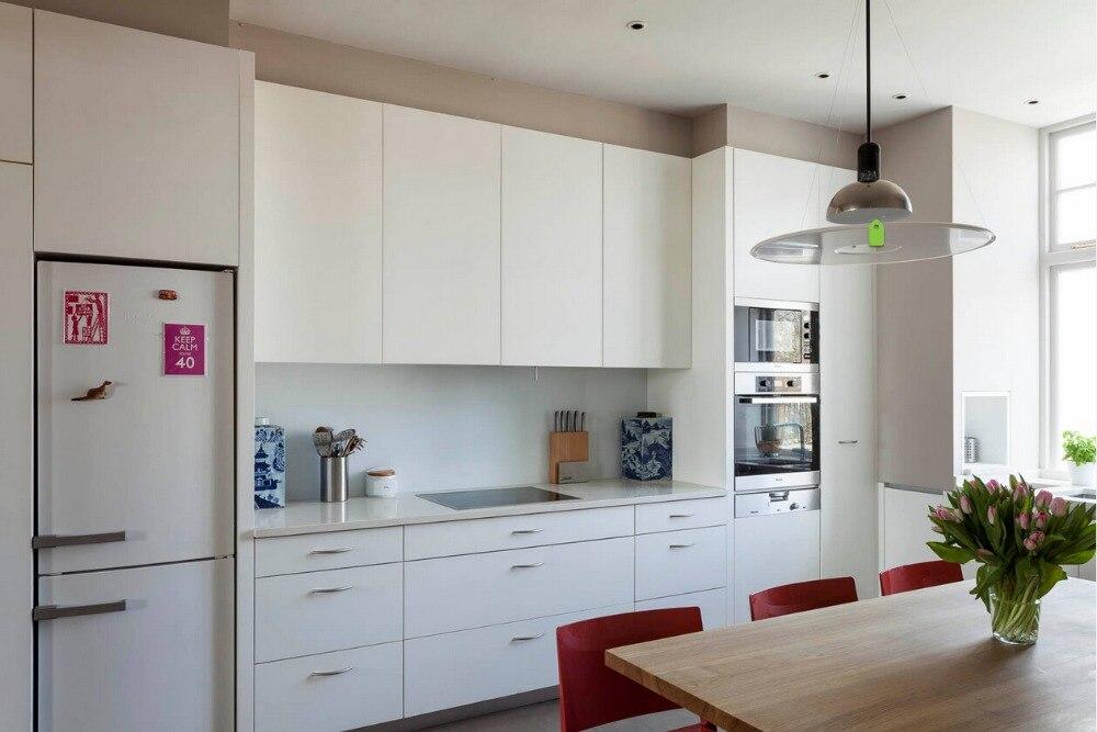 US $121.0 |2017 nuovo stile di compensato carcassa armadi mobili in legno  massiccio cucina modulare fornitori unità di cucina-in Accessori e ricambi  ...