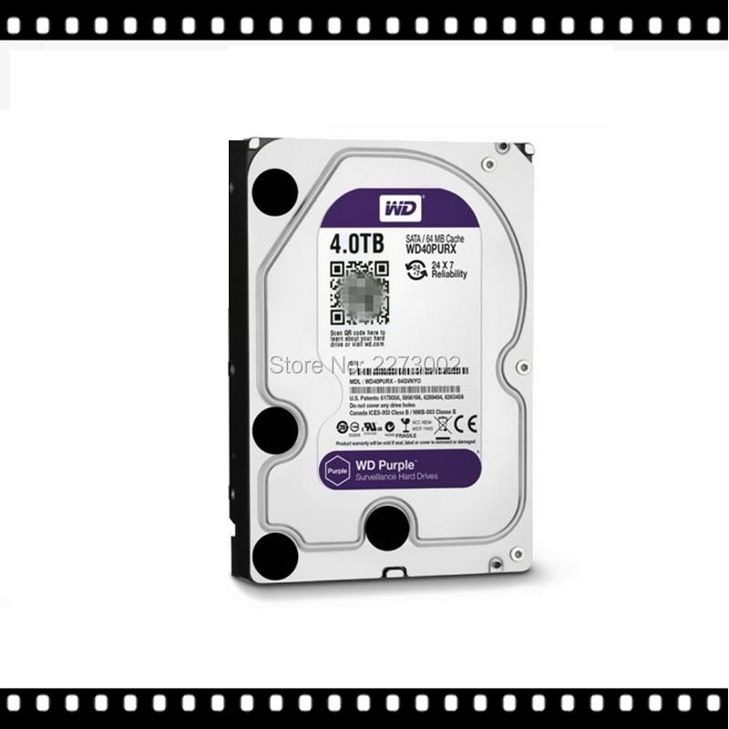 Video Surveillance CCTV Accessories 3 5 4TB hdd hard disk drive for cctv dvr nvr ahd