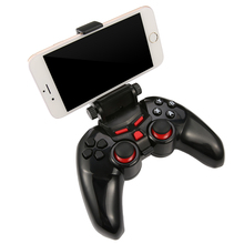 DOBE TI-465 Wireless Gamepad Joystick Bluetooth Controller for PC iPad iPhone Samsung Android iOS MTK phone Tablet PC TV BOX