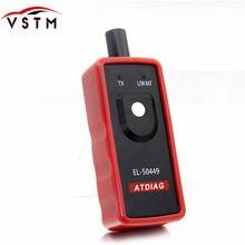 EL-50449 monitor de pressão dos pneus automático sensor tpms ferramenta ativação el 50449 OEC-T5 para ford veículo el-50449 monitor sensor el50449