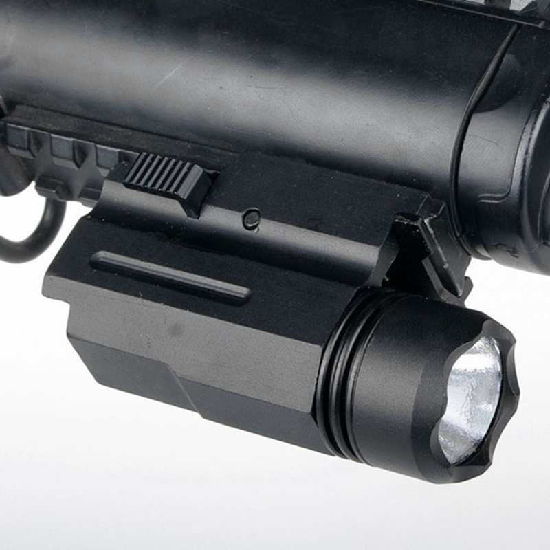 dot laser sight