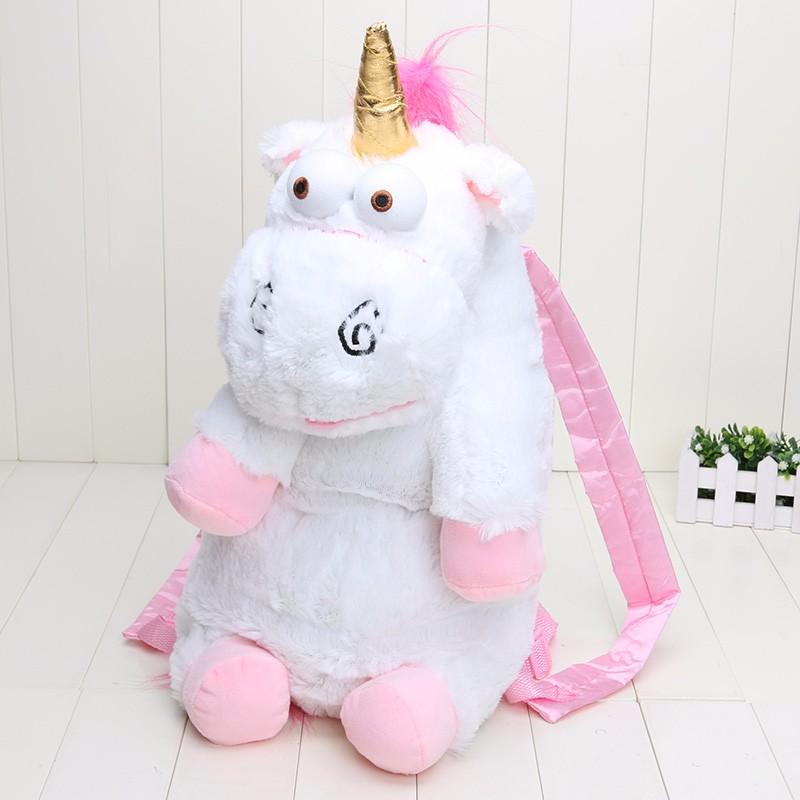 HTB1frYNNFXXXXcSXFXXq6xXFXXXk - 50cm Unicorn Bag kids Birthday Gift