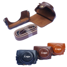 New PU Leather Camera Case For Sony RX100 RX100 II III RX100 IV V RX100 VI